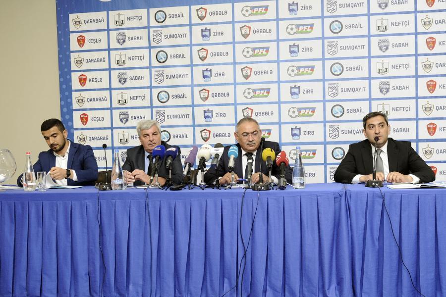 Azərbaycan Premyer Liqasının yeni mövsümü başlayır -